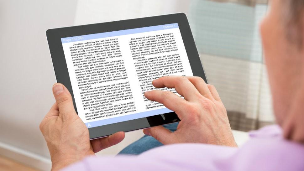 Ebook: oggi al pari dei Libri, l'UE taglia l?iva su tutti i formati elettronici.